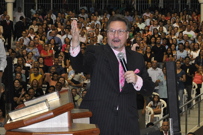 donnie swaggart galleries brazil